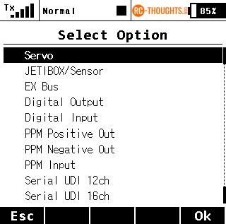 E_options