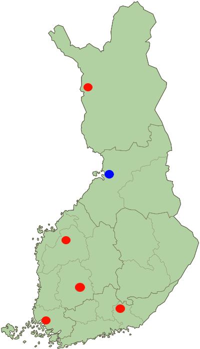 map_oulu
