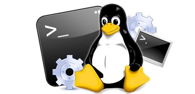 linux-tux-console