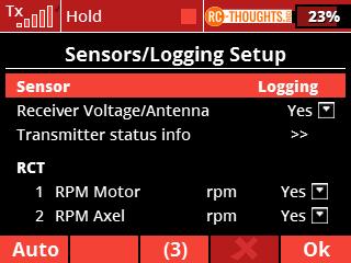 Jeti Hall RPM-Sensor – RC-Thoughts com