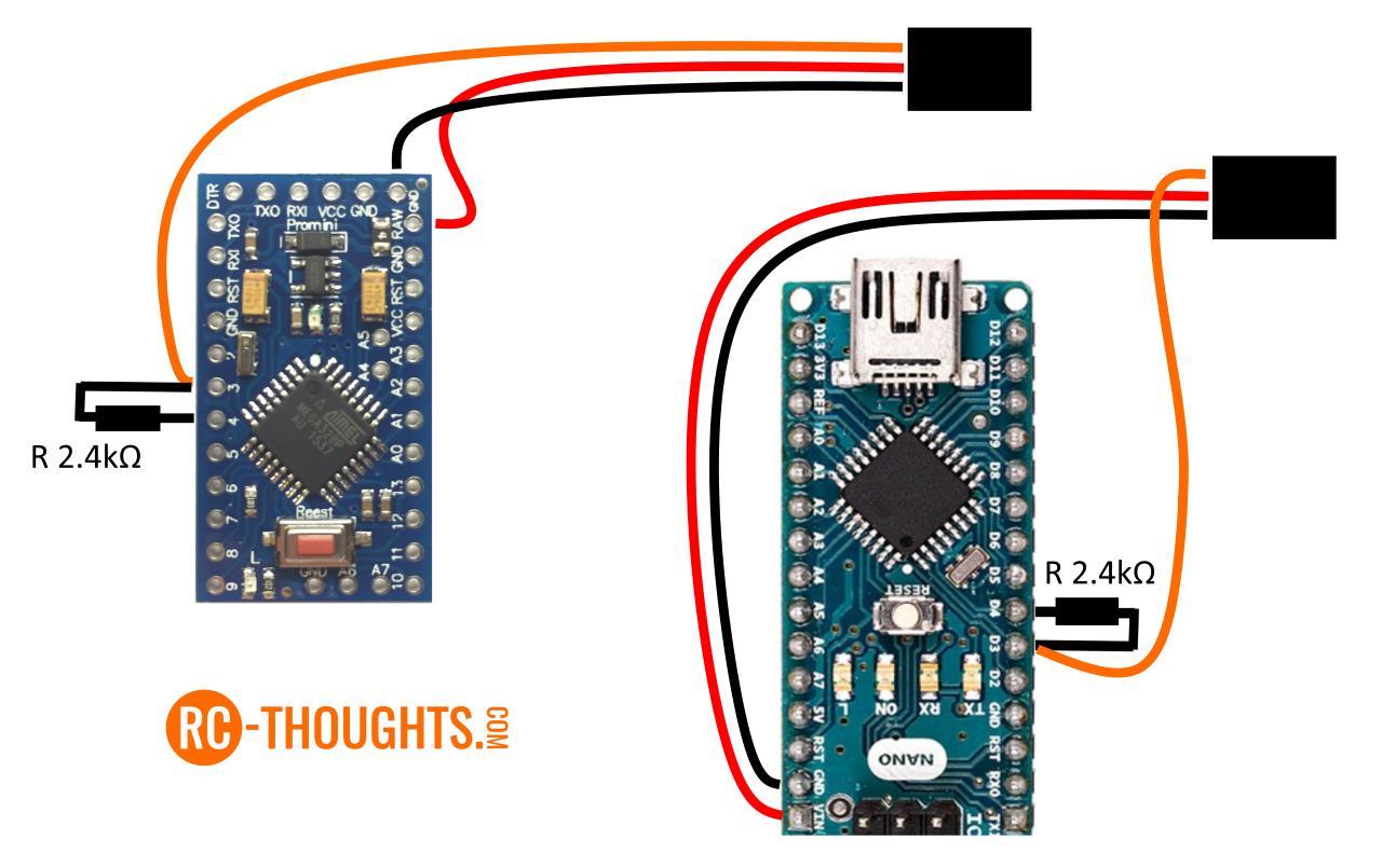 DIY-sensors – Arduino Nano – RC-Thoughts com