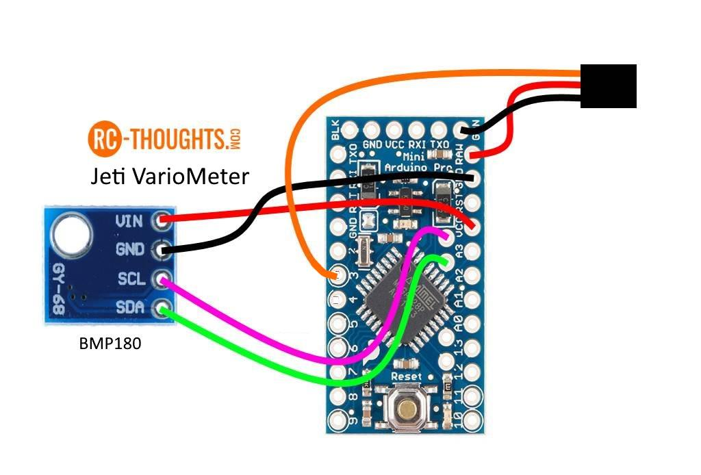 jeti variometer rc thoughts com rh rc thoughts com