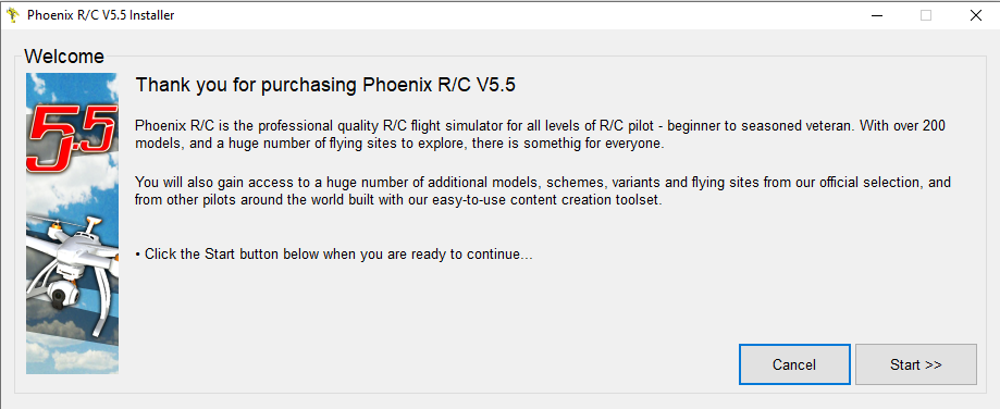 Phoenix Simulator How To – RC-Thoughts com
