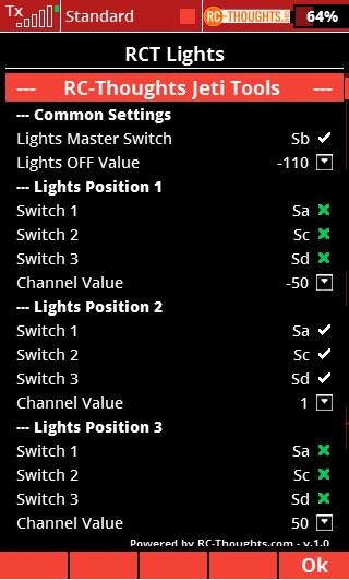 RCT-Lights