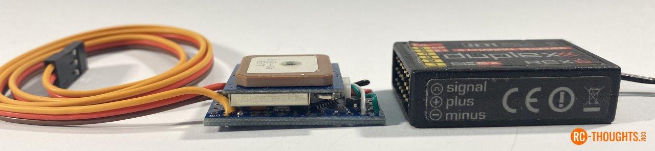 RCT-GPS w. BN-220